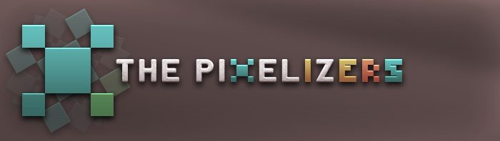 The Pixelizers